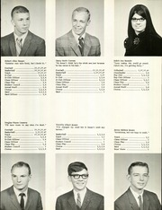 Page 13, 1969 Edition, Hardy High School - Yearbook (Hardy, NE) online yearbook collection