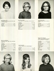 Page 15, 1969 Edition, Hardy High School - Yearbook (Hardy, NE) online yearbook collection