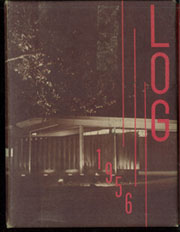 1956 Edition, Porterville College - Log Yearbook (Porterville, CA)