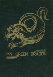 Page 1, 1947 Edition, Juniata High School - Green Dragon Yearbook (Juniata, NE) online yearbook collection