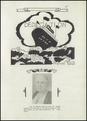 Page 5, 1947 Edition, Juniata High School - Green Dragon Yearbook (Juniata, NE) online yearbook collection