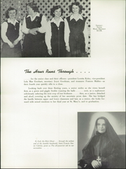 Page 12, 1950 Edition, St Mary High School - Semper Maria Yearbook (Omaha, NE) online yearbook collection