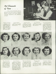 Page 16, 1950 Edition, St Mary High School - Semper Maria Yearbook (Omaha, NE) online yearbook collection