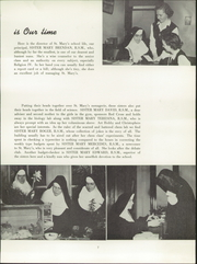 Page 9, 1950 Edition, St Mary High School - Semper Maria Yearbook (Omaha, NE) online yearbook collection