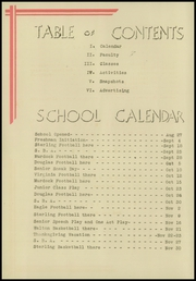 Page 10, 1946 Edition, Bennet High School - Bennetonian Yearbook (Bennet, NE) online yearbook collection