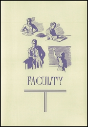 Page 15, 1946 Edition, Bennet High School - Bennetonian Yearbook (Bennet, NE) online yearbook collection