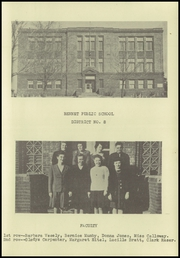 Page 17, 1946 Edition, Bennet High School - Bennetonian Yearbook (Bennet, NE) online yearbook collection
