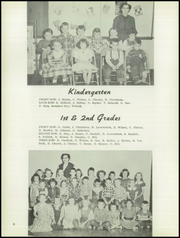 Page 10, 1957 Edition, Bennet High School - Bennetonian Yearbook (Bennet, NE) online yearbook collection