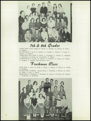 Page 12, 1957 Edition, Bennet High School - Bennetonian Yearbook (Bennet, NE) online yearbook collection