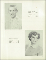 Page 15, 1957 Edition, Bennet High School - Bennetonian Yearbook (Bennet, NE) online yearbook collection