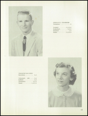 Page 17, 1957 Edition, Bennet High School - Bennetonian Yearbook (Bennet, NE) online yearbook collection