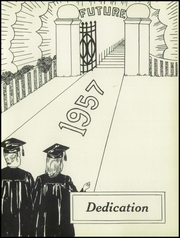 Page 5, 1957 Edition, Bennet High School - Bennetonian Yearbook (Bennet, NE) online yearbook collection