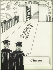 Page 9, 1957 Edition, Bennet High School - Bennetonian Yearbook (Bennet, NE) online yearbook collection