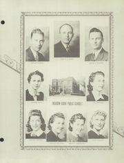 Page 15, 1941 Edition, Meadow Grove High School - Trojan Yearbook (Meadow Grove, NE) online yearbook collection