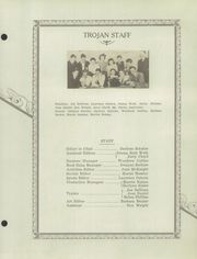 Page 7, 1941 Edition, Meadow Grove High School - Trojan Yearbook (Meadow Grove, NE) online yearbook collection