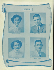 Page 12, 1953 Edition, Reynolds High School - Tigers Yearbook (Reynolds, NE) online yearbook collection