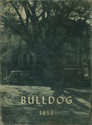 Page 1, 1953 Edition, Riverton High School - Bulldog Yearbook (Riverton, NE) online yearbook collection