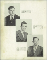 Page 10, 1953 Edition, Riverton High School - Bulldog Yearbook (Riverton, NE) online yearbook collection