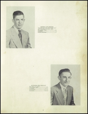 Page 11, 1953 Edition, Riverton High School - Bulldog Yearbook (Riverton, NE) online yearbook collection
