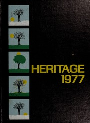 Grace College - Heritage Yearbook (Winona Lake, IN) online yearbook collection, 1977 Edition, Page 1