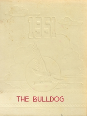 Page 1, 1951 Edition, Steele City High School - Bulldog Yearbook (Steele City, NE) online yearbook collection