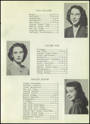 Page 11, 1951 Edition, Steele City High School - Bulldog Yearbook (Steele City, NE) online yearbook collection