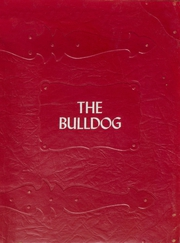 Page 1, 1954 Edition, Steele City High School - Bulldog Yearbook (Steele City, NE) online yearbook collection