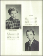 Page 13, 1952 Edition, Odessa High School - Cardinal Yearbook (Odessa, NE) online yearbook collection