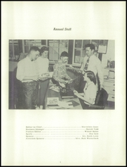 Page 5, 1952 Edition, Odessa High School - Cardinal Yearbook (Odessa, NE) online yearbook collection
