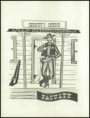 Page 8, 1952 Edition, Odessa High School - Cardinal Yearbook (Odessa, NE) online yearbook collection