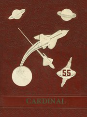 Page 1, 1955 Edition, Odessa High School - Cardinal Yearbook (Odessa, NE) online yearbook collection