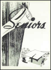 Page 13, 1955 Edition, Odessa High School - Cardinal Yearbook (Odessa, NE) online yearbook collection
