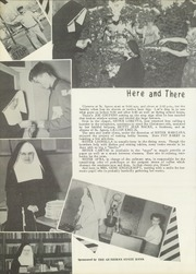 Page 14, 1954 Edition, St Agnes Academy - Crusader Yearbook (Alliance, NE) online yearbook collection