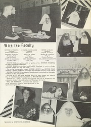 Page 15, 1954 Edition, St Agnes Academy - Crusader Yearbook (Alliance, NE) online yearbook collection