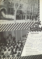 Page 8, 1954 Edition, St Agnes Academy - Crusader Yearbook (Alliance, NE) online yearbook collection