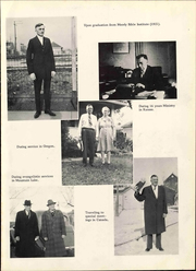 Page 7, 1962 Edition, Grace University - Charis Yearbook (Omaha, NE) online yearbook collection