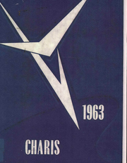 Page 1, 1963 Edition, Grace University - Charis Yearbook (Omaha, NE) online yearbook collection