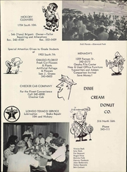Page 15, 1963 Edition, Grace University - Charis Yearbook (Omaha, NE) online yearbook collection