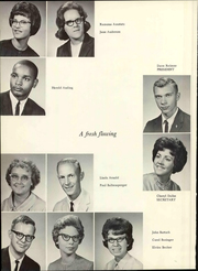 Page 12, 1964 Edition, Grace University - Charis Yearbook (Omaha, NE) online yearbook collection