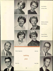 Page 15, 1964 Edition, Grace University - Charis Yearbook (Omaha, NE) online yearbook collection