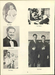 Page 6, 1964 Edition, Grace University - Charis Yearbook (Omaha, NE) online yearbook collection