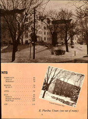 Page 9, 1964 Edition, Grace University - Charis Yearbook (Omaha, NE) online yearbook collection