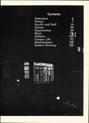 Page 11, 1968 Edition, Grace University - Charis Yearbook (Omaha, NE) online yearbook collection
