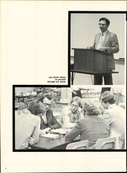 Page 10, 1979 Edition, Grace University - Charis Yearbook (Omaha, NE) online yearbook collection