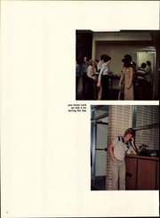 Page 8, 1979 Edition, Grace University - Charis Yearbook (Omaha, NE) online yearbook collection