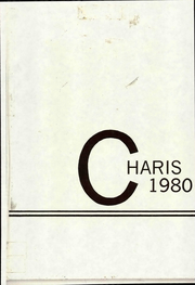1980 Edition, Grace University - Charis Yearbook (Omaha, NE)