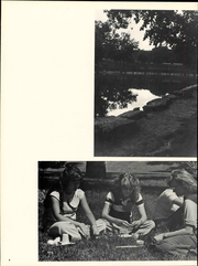 Page 10, 1980 Edition, Grace University - Charis Yearbook (Omaha, NE) online yearbook collection