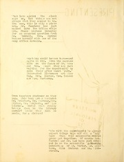 Page 16, 1952 Edition, Whittier Junior High School - Greenleaf Yearbook (Lincoln, NE) online yearbook collection