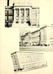 Page 9, 1952 Edition, Whittier Junior High School - Greenleaf Yearbook (Lincoln, NE) online yearbook collection