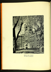 Page 12, 1936 Edition, Union College - Golden Cords Yearbook (Lincoln, NE) online yearbook collection